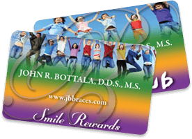 Smile Rewards